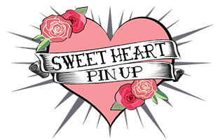 Sweet Heart Pinup